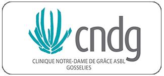 La Clinique Notre-Dame de Grâce Gosselies CNDG RHM Arxis