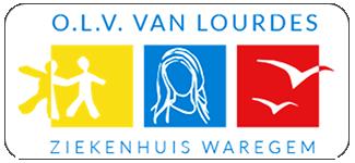 OLV van Lourdes Ziekenhuis Waregem MZG Arxis