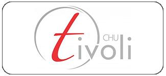 Centre hospitalier Universitaire Tivoli - CHU Tivoli