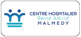Centre Hospitalier Reine Astrid Malmedy